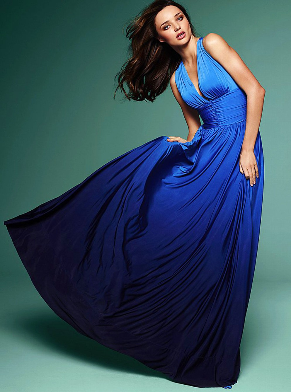 Miranda Kerr Victoria's Secret Koleksiyonu | İç giyim ...